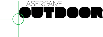 Lasergame Outdoor logo