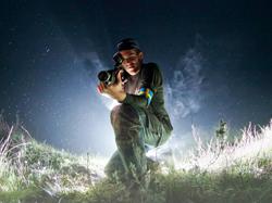 Lasergame by night - Lasergamen in het donker